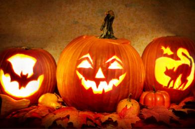 16 kníh, ktoré vás pripravia na Halloween