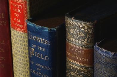 10 klasík, ktoré viete prečítať za jeden večer