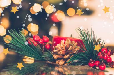 7 kníh, ktoré vás naladia na Vianoce