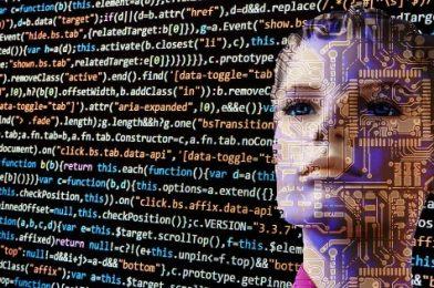 10 kníh, ak sa sa zaujímate o umelú inteligenciu (AI)