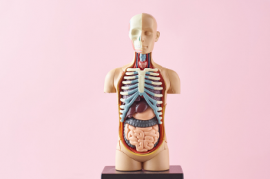 8 kníh, ak chcete lepšie spoznať svoje telo