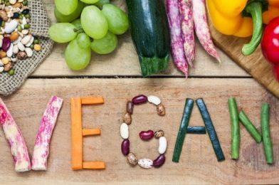 15 kníh o vegánstve, pre vegánov i nevegánov