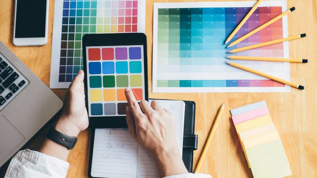 13 kníh ak vás zaujíma grafický dizajn