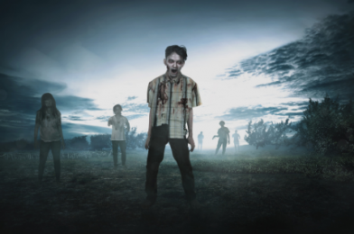 19 kníh, ak ste zombie fanda