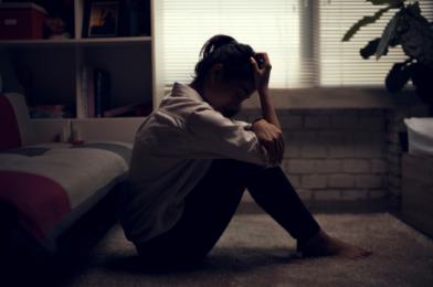 13 kníh ak trpíte depresiou