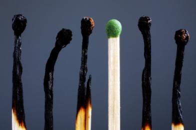 11 kníh ak ste vyhoreli a potrebujete nakopnúť
