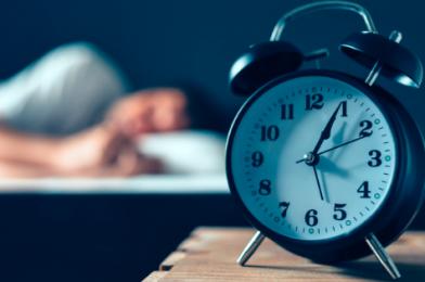 19 kníh o spánku