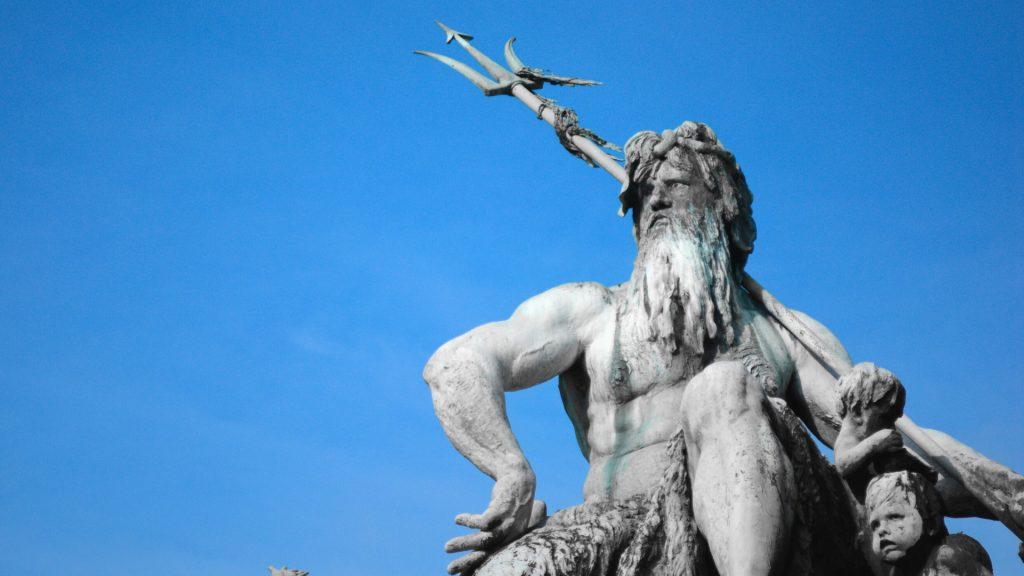 8 kníh zo sveta gréckej mytológie