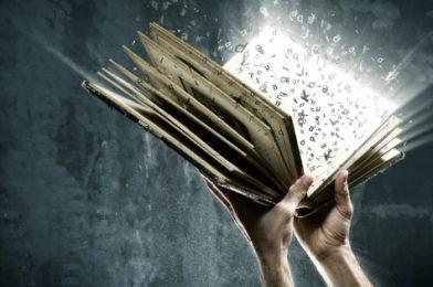 10 skvelých kníh o mytológii