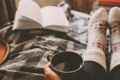 6 kníh zo škandinávie pre šťastnejší život
