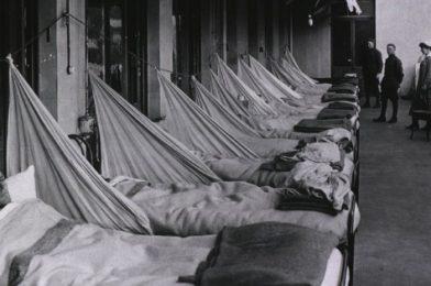 11 kníh o epidémiách, ktoré sme prežili