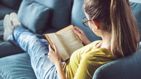 Čo o vás hovorí prostredie, v ktorom čítate