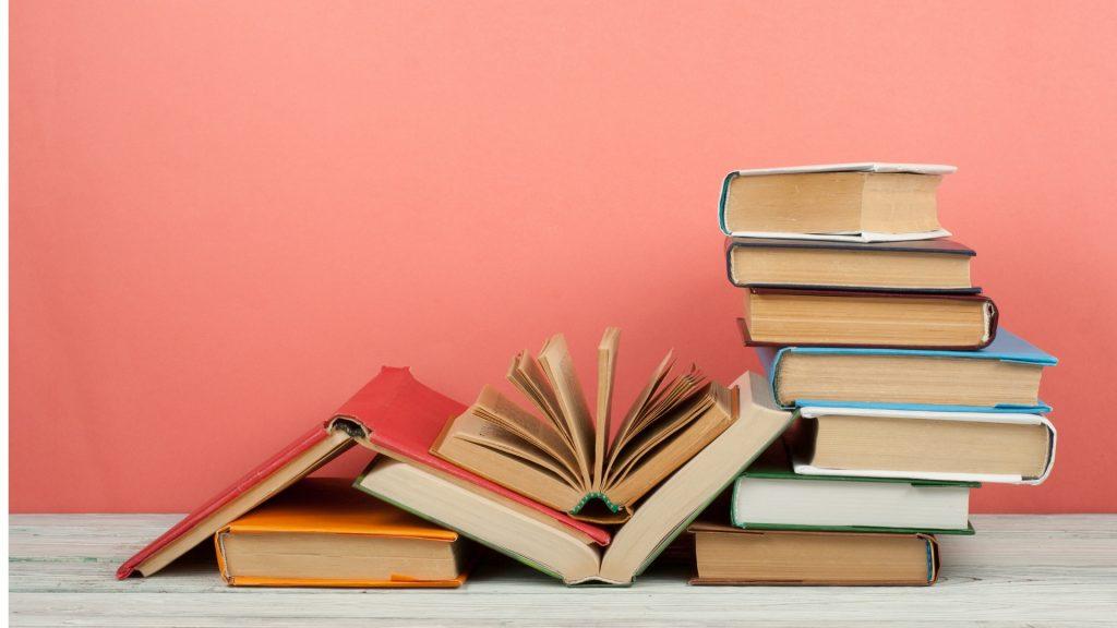 Čo o vás prezrádza veľkosť vašej knižnej zbierky