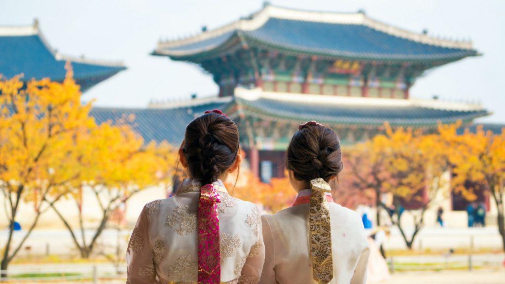 12 kníh ak chcete bližšie spoznať Južnú Kóreu
