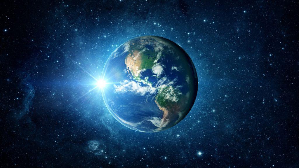 12 kníh o našej planéte a, ako ju zachrániť