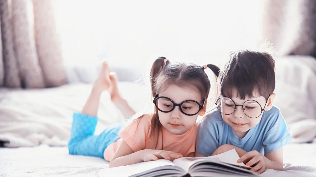 10 detských kníh so zaujímavými ilustráciami